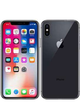 Iphone X 64 gb for sale