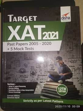 Target XAT Previous Year Q papers (Also useful for CAT, CMAT, MAT)