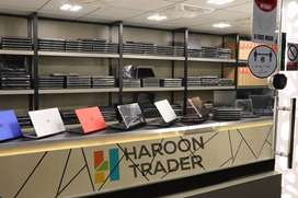 Fresh Import Dell,Hp,Lenovo, Core  i3  i5  i7 Laptops/HAROON TRADERS