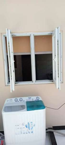 Fancy windows in upvc