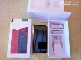 Oppo f7 in good condition
