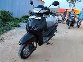 Good Condition Honda Activa 4G with Warranty |  3721 Bangalore