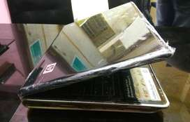 ALL FEATURES{4 GB + 320 GB} HP ELITEBOOK - CORE i 3-WARRANTY + BOX
