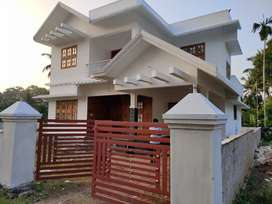 5 Bedroom new house near Anjilipadi, Thrikkodithanam