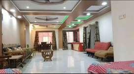Exquisite 5 BHK extra large lavish apartment for sale.