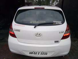 Hyundai i20 2011 Petrol Well Maintained