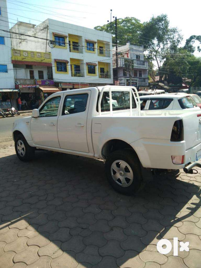 Tata Xenon Xt XT EX 4x2, 2016, Diesel