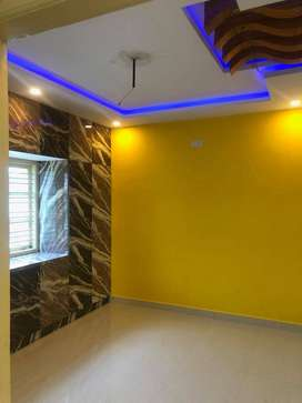 Individual House 'A' Khata for sale at Horamavu, Fully Furnished