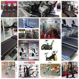 Alat- Alat Fitness ngecer Harga Grosir (Dlife Fitness Store)
