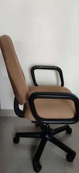 Godrej Revolving Chair