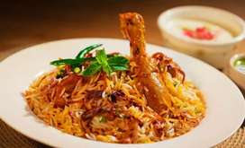 Need Expert Non-Veg Chef (Bawarchi)