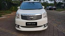 Toyota Nav1 V AT 2013, Putih, Unit istimewa , Kredit DP 25jt ( Nav 1 )