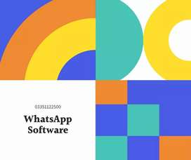 What's app software