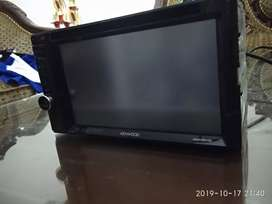 Dvd kenwood ddx3015