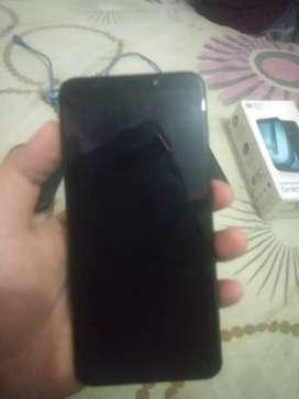 Xiaomi redmi note 5+ dan Samsung J5pro