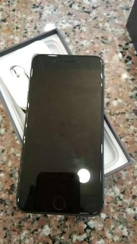 Iphone 8 plus .