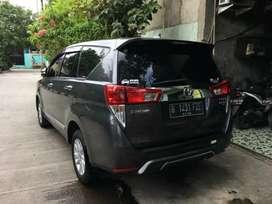Toyota Kijang Innova /Inova Tipe G AT Automatic Tahun 2017 Mulus, 2016
