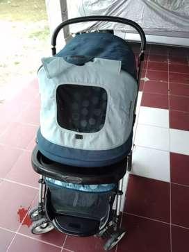 Stroller Bayi & Balita