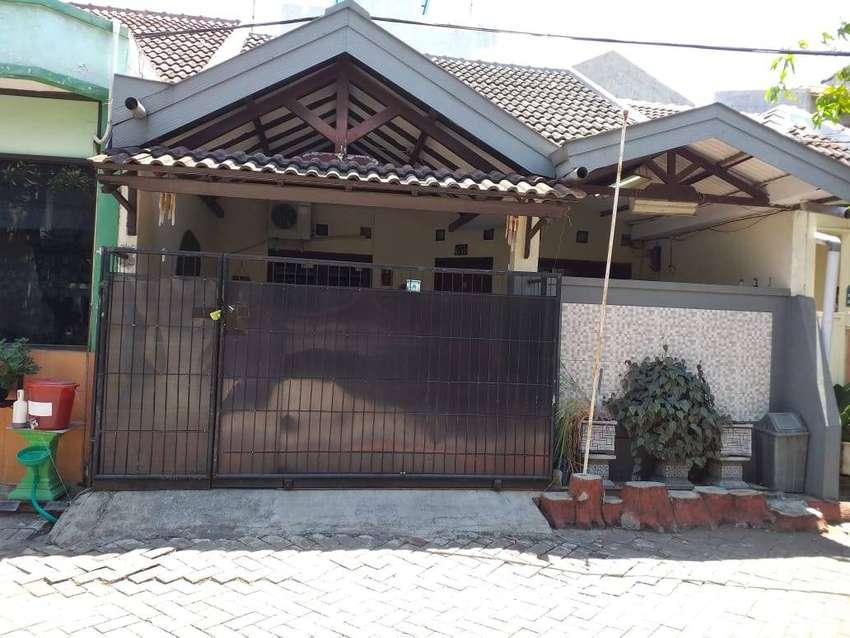 Rumah dijual cepat di daerah surabaya Barat