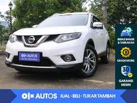 [OLXAutos] Nissan Xtrail 2.5 A/T 2017 Putih