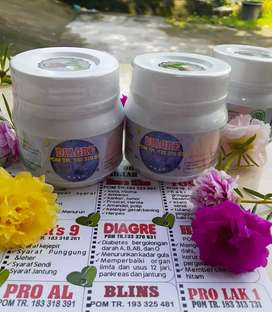 Herbal utk sakit gula,diagre