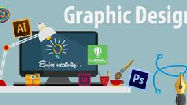 Graphics Designer for Brand Promotion