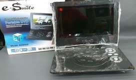 Dvd portable 9in