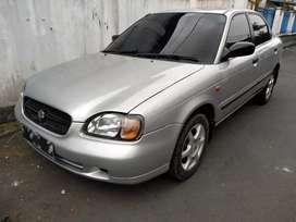 Suzuki Baleno 1.5 MT tahun 2000