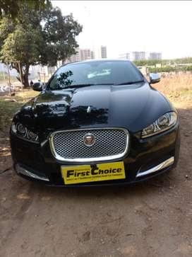 Jaguar XF, 2014, Diesel
