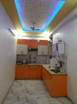 2 BHK Fully Independent Flat For Rent