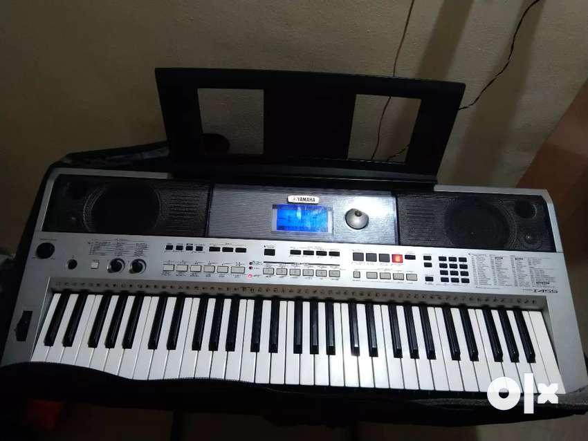 Piano PSI R455 0