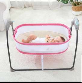 Box bayi elektrik Bouncer swing