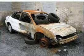 Scrap car Bayer in Delhi NCR