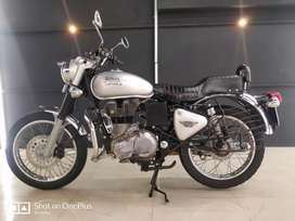 2016 Royal Enfield Electra 350