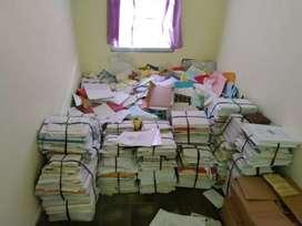 Beli barang bekas buku kardus koran dll perkilu