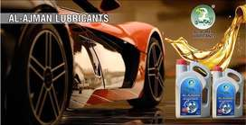 3 Litre Engine Oil #UAE Imported 20w50