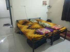 Shared occupancy for 1 person