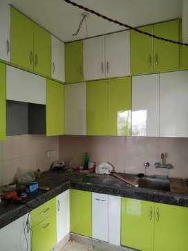 2bhk semifurnished flat available for rent in panchsheel greens 2