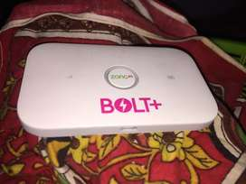 Zong Bolt Wifi 4G Unlock