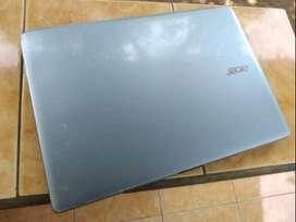 Notebook acer v5-132