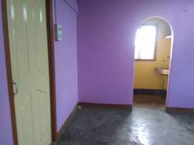 Well furnished home for rent basis