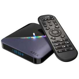 Android Box A95X F3