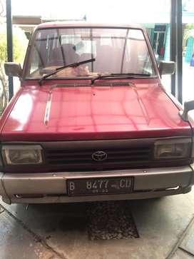 Toyota Kijang Raider 1995