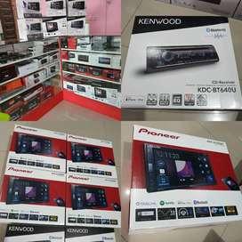 Branded Product Kenwood Pioneer Sony Jepang   Boy Audiophile