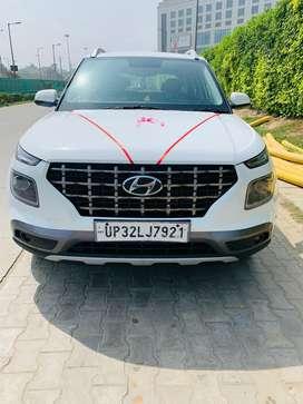 Hyundai Venue SX Opt Diesel, 2020, Diesel