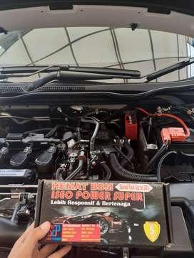 Mobil semakin Bertenaga , Tarikan Gas lebih Mantap jika Psg ISEO POWER