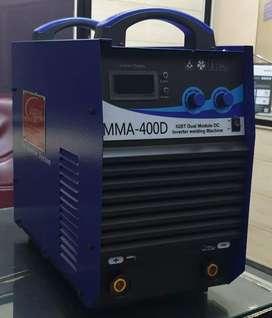 Welding machine 400 amp