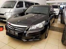 Honda Accord Vtil 2012 Bagus Dan Terawat