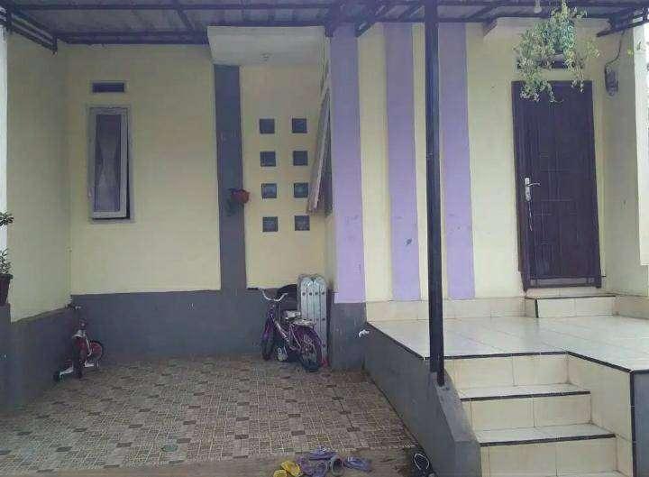 Rumah over kredit diSerpong,minimalis dan nyaman dihuni,include garden