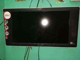 LG LCD TV in good condition